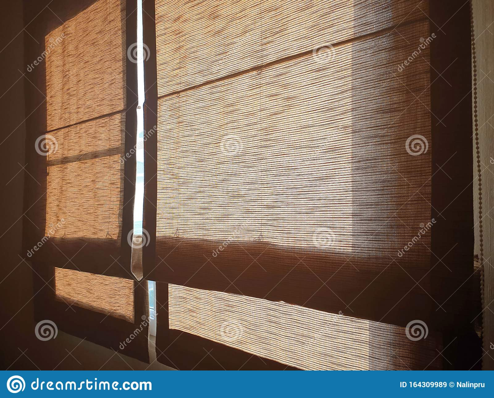Bedroom Roman Blinds Photos Free Royalty Free Stock Photos From Dreamstime