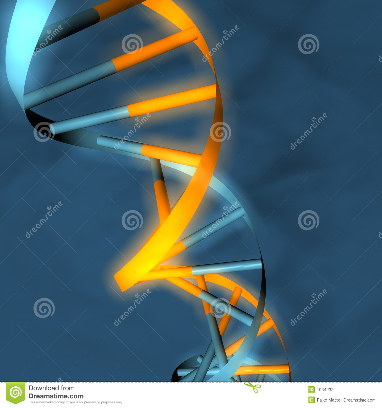 Double Helix Microbiology