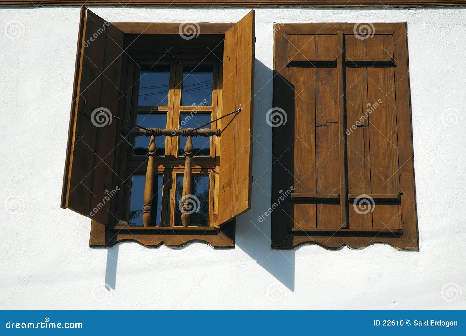 Double Windows