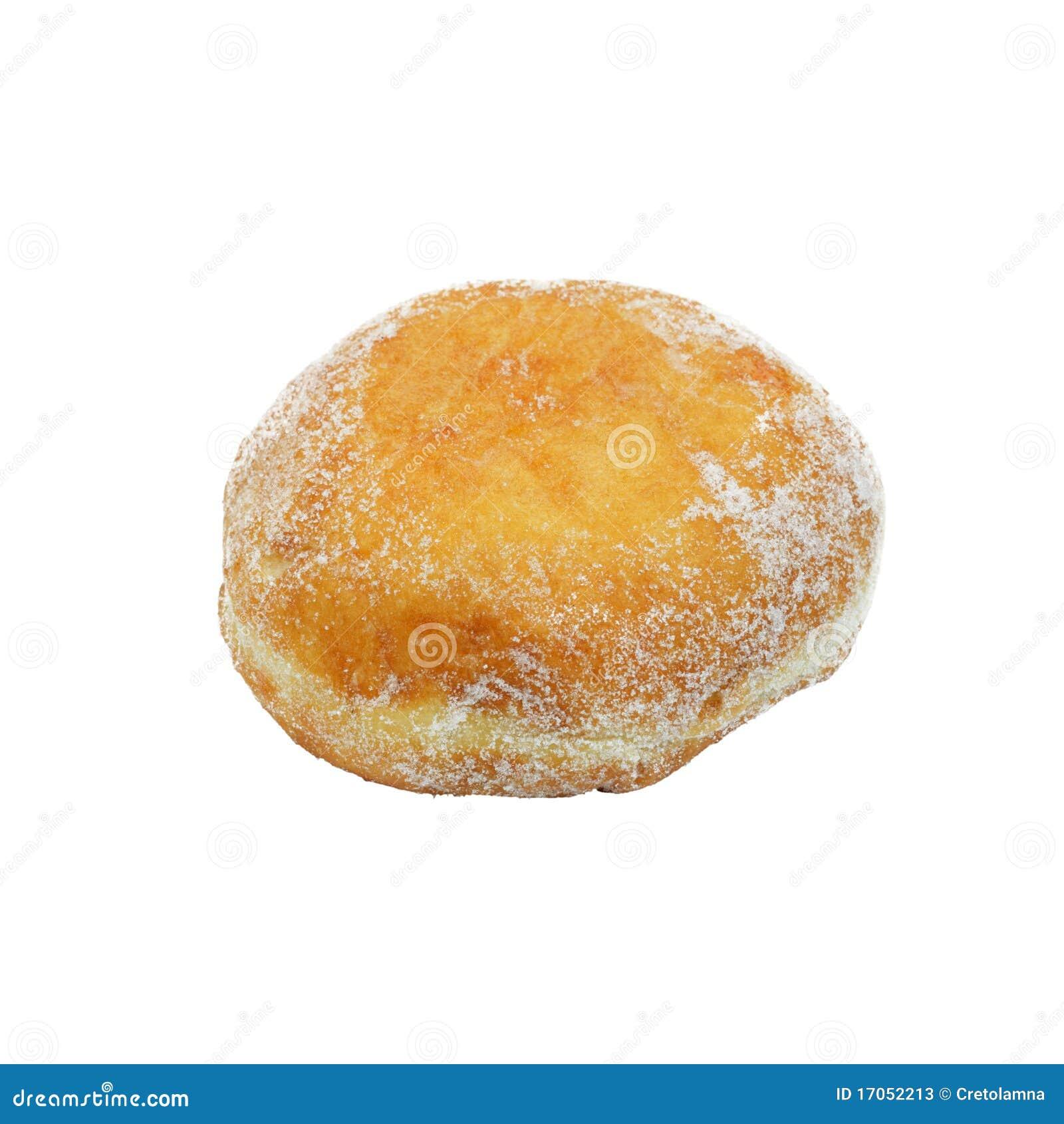Doughnut μαρμελάδα
