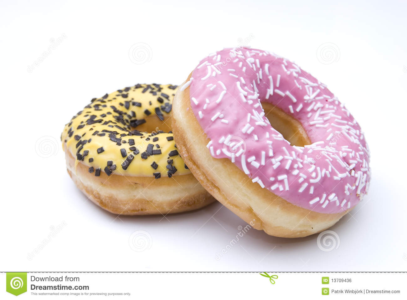 Doughnuts απομόνωσαν δύο