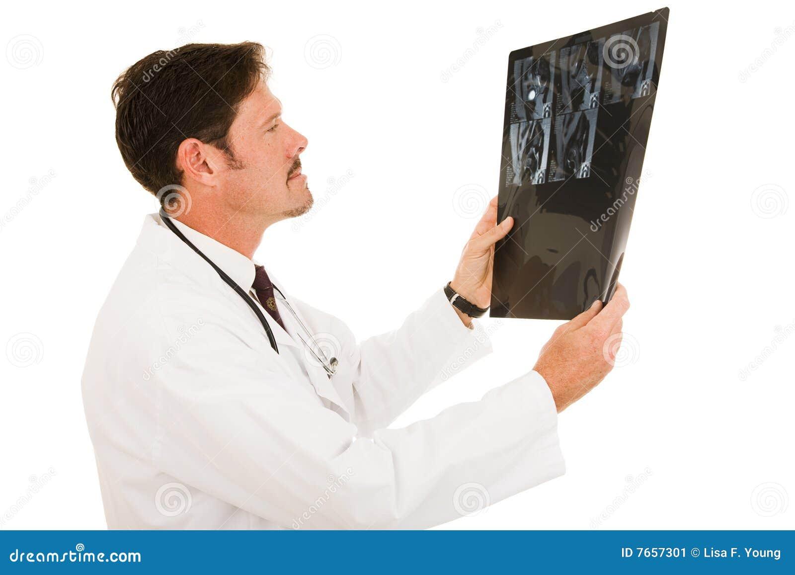 Doutor Exame MRI