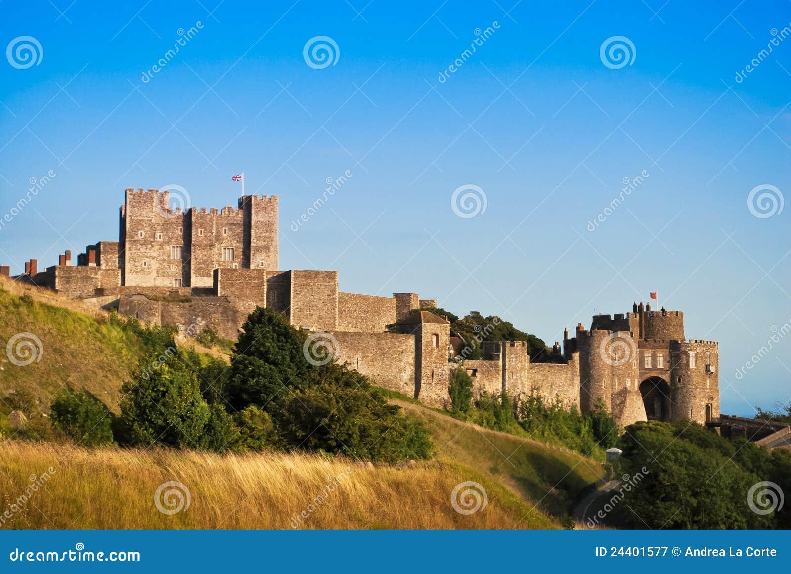 Dover-Schloss