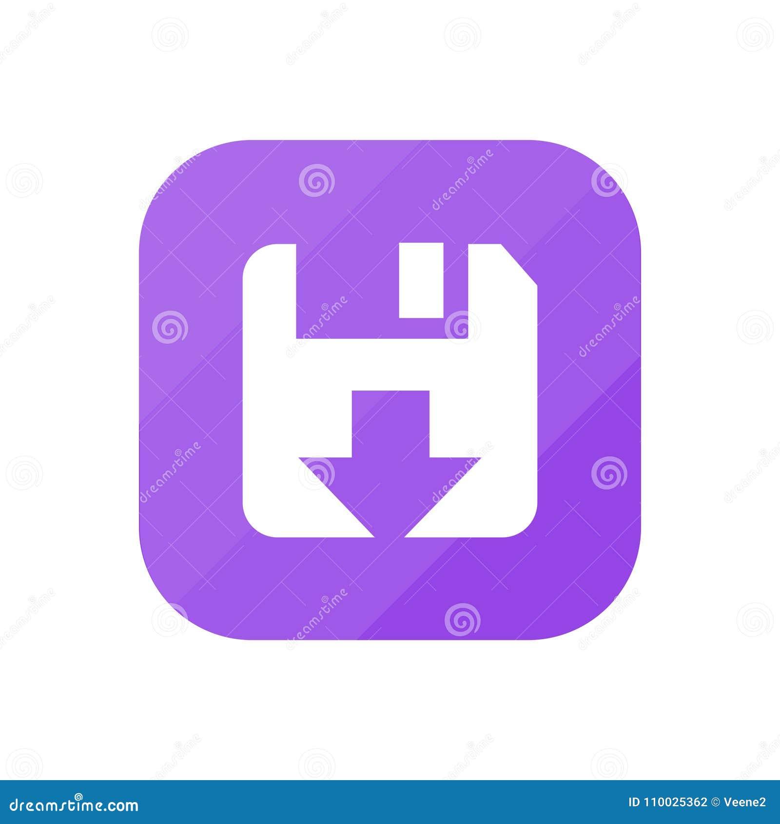 Download - App Pictogram