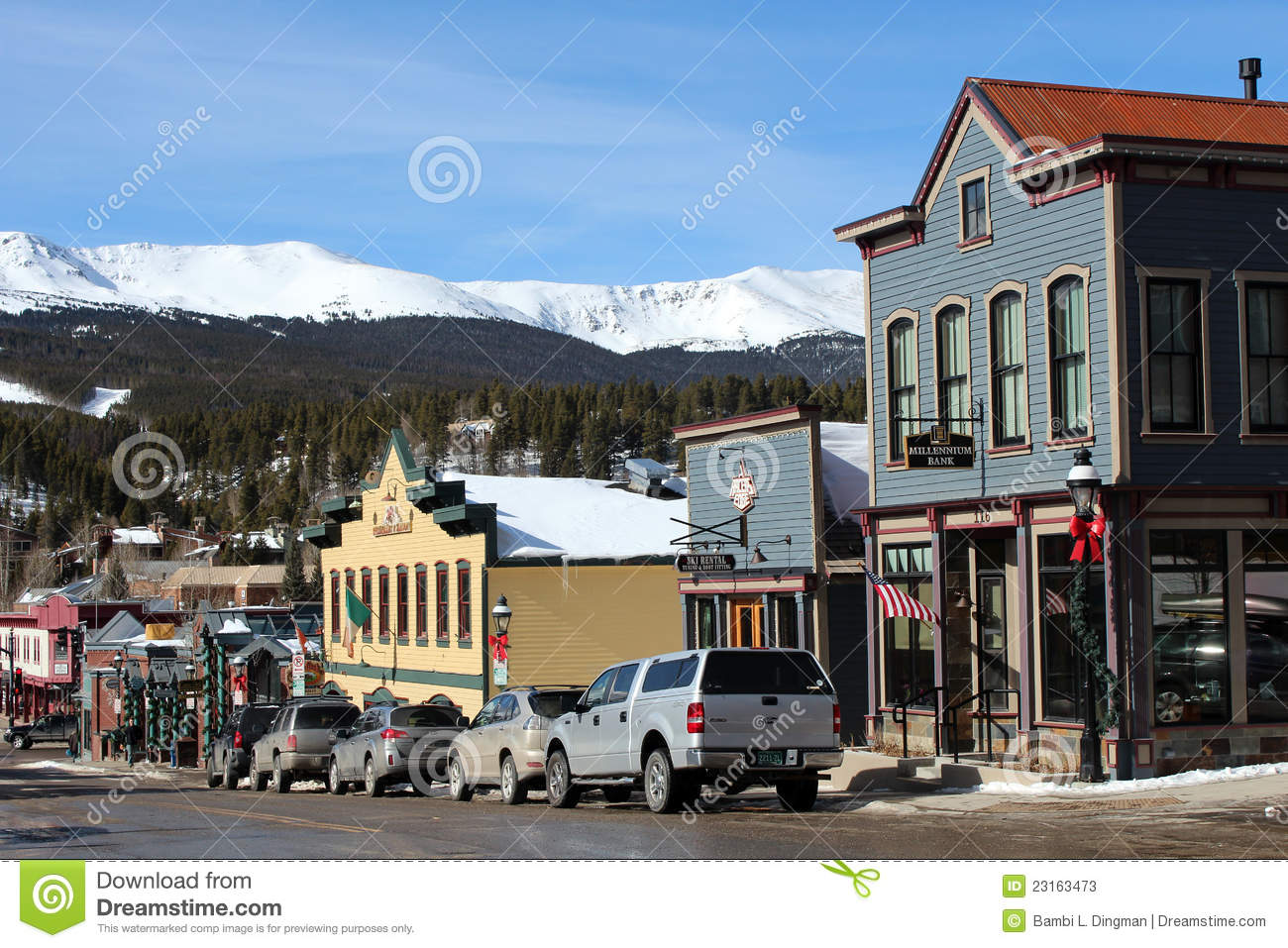 western united states map with Stock Photos Downtown Breckenridge Colorado Image23163473 on Bonners ferry id usa 13217 further Leigh High School as well Honduras Catches 5 Syrians With Stolen Greek Passports Headed To U S A further File Pendoreillerivermap besides McMurdo Sound.