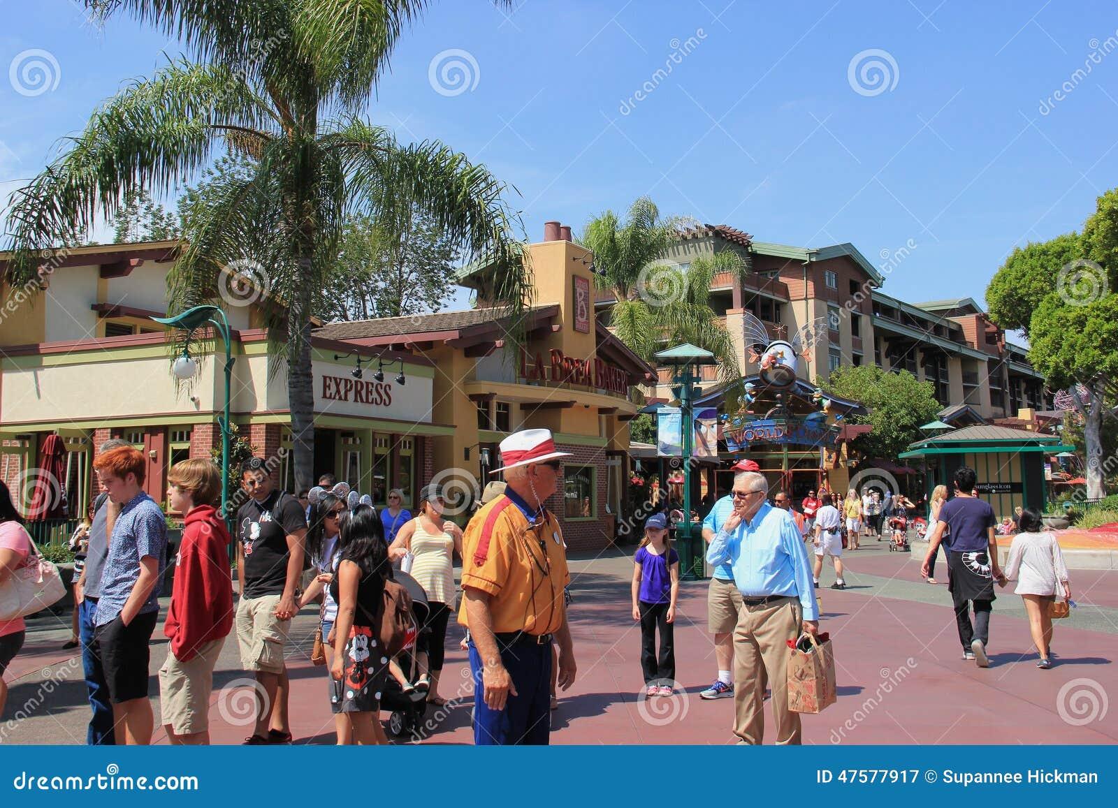 Hotels Near Disneyland | Park Vue Inn | Anaheim Hotel
