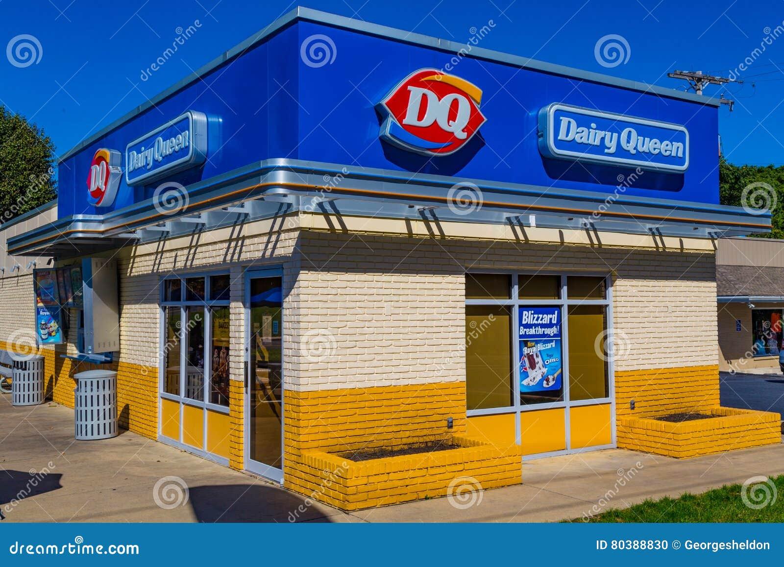 Best Fast Food In Washington