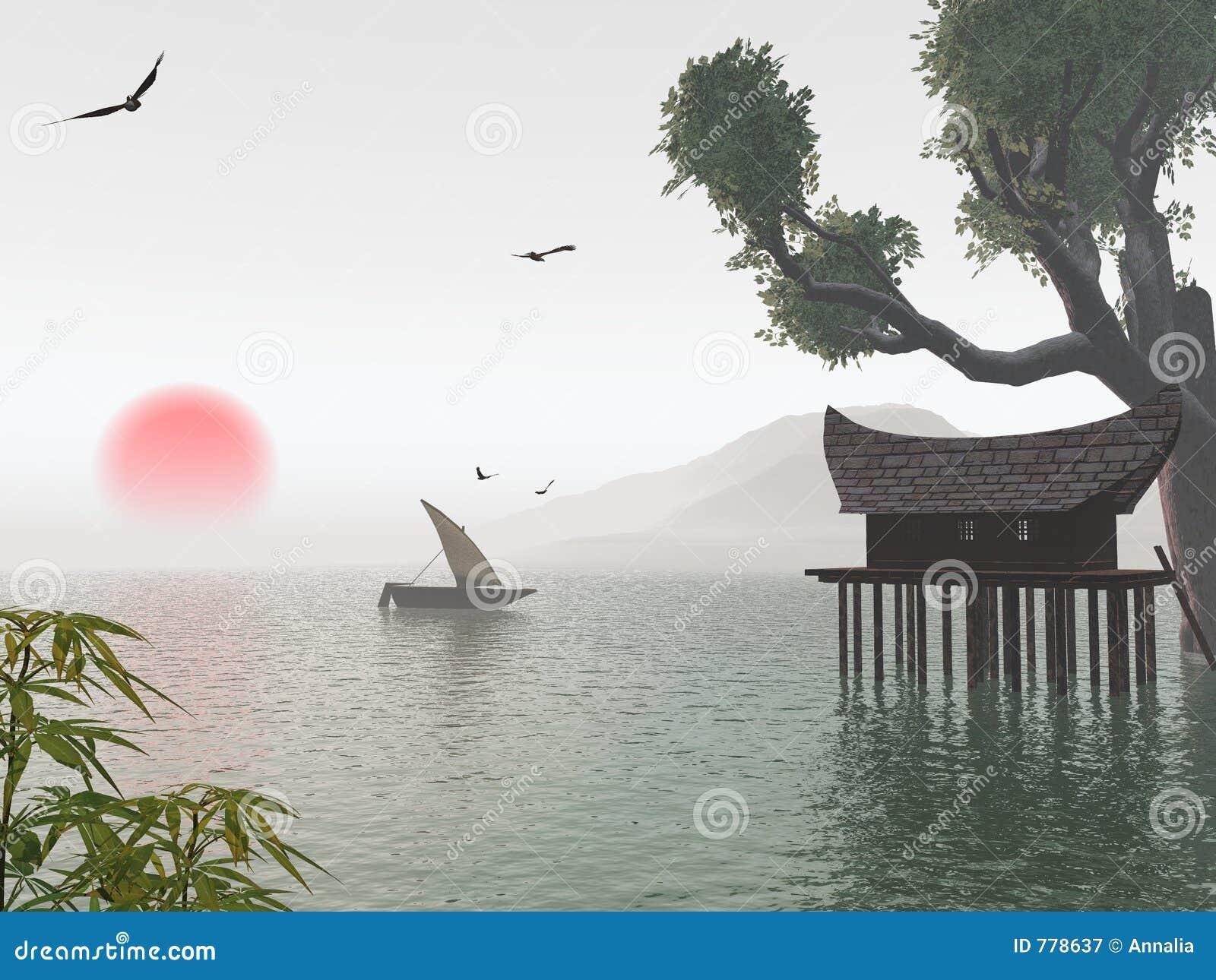 Dröm- japan