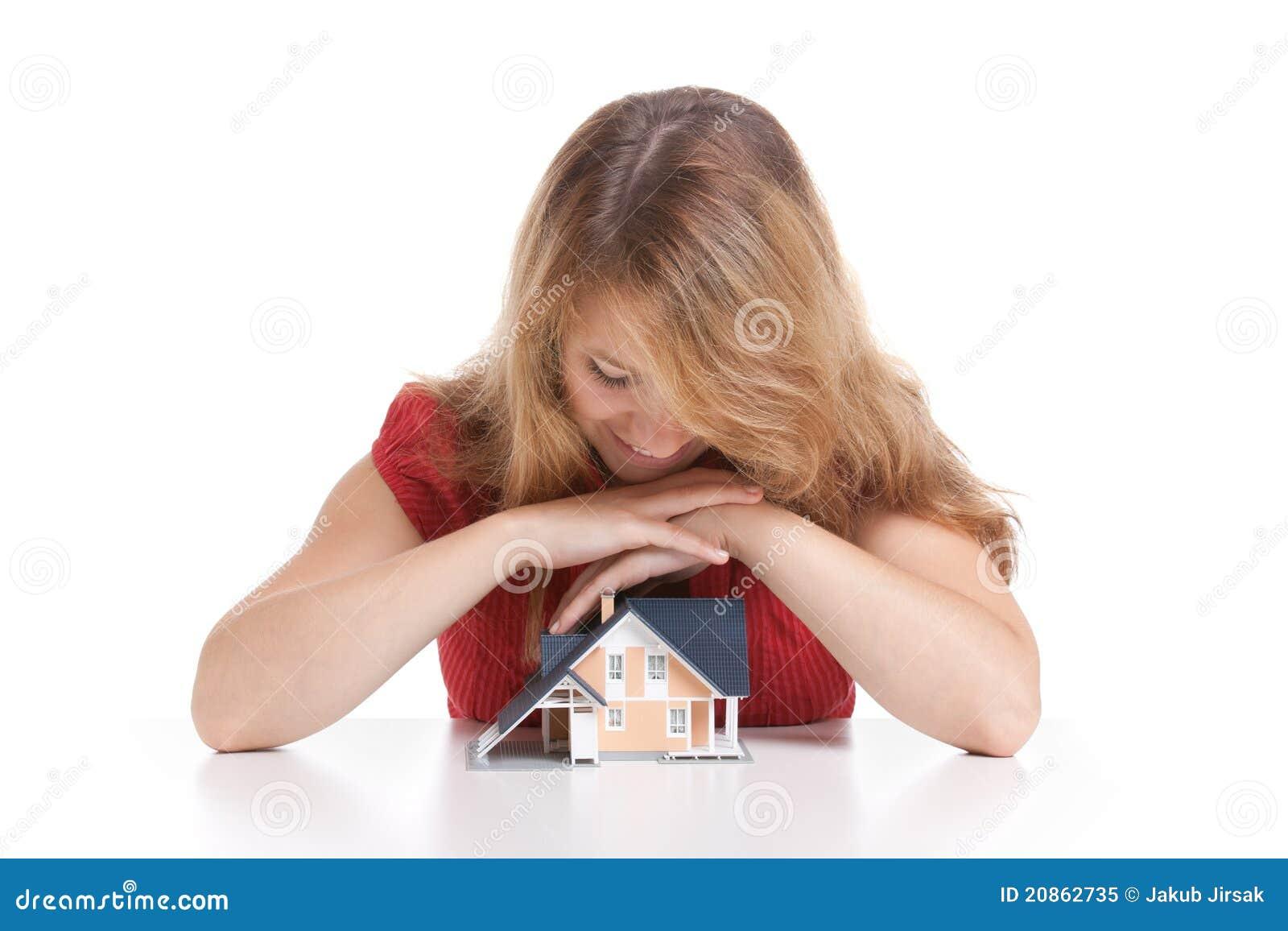 Dröm om hus