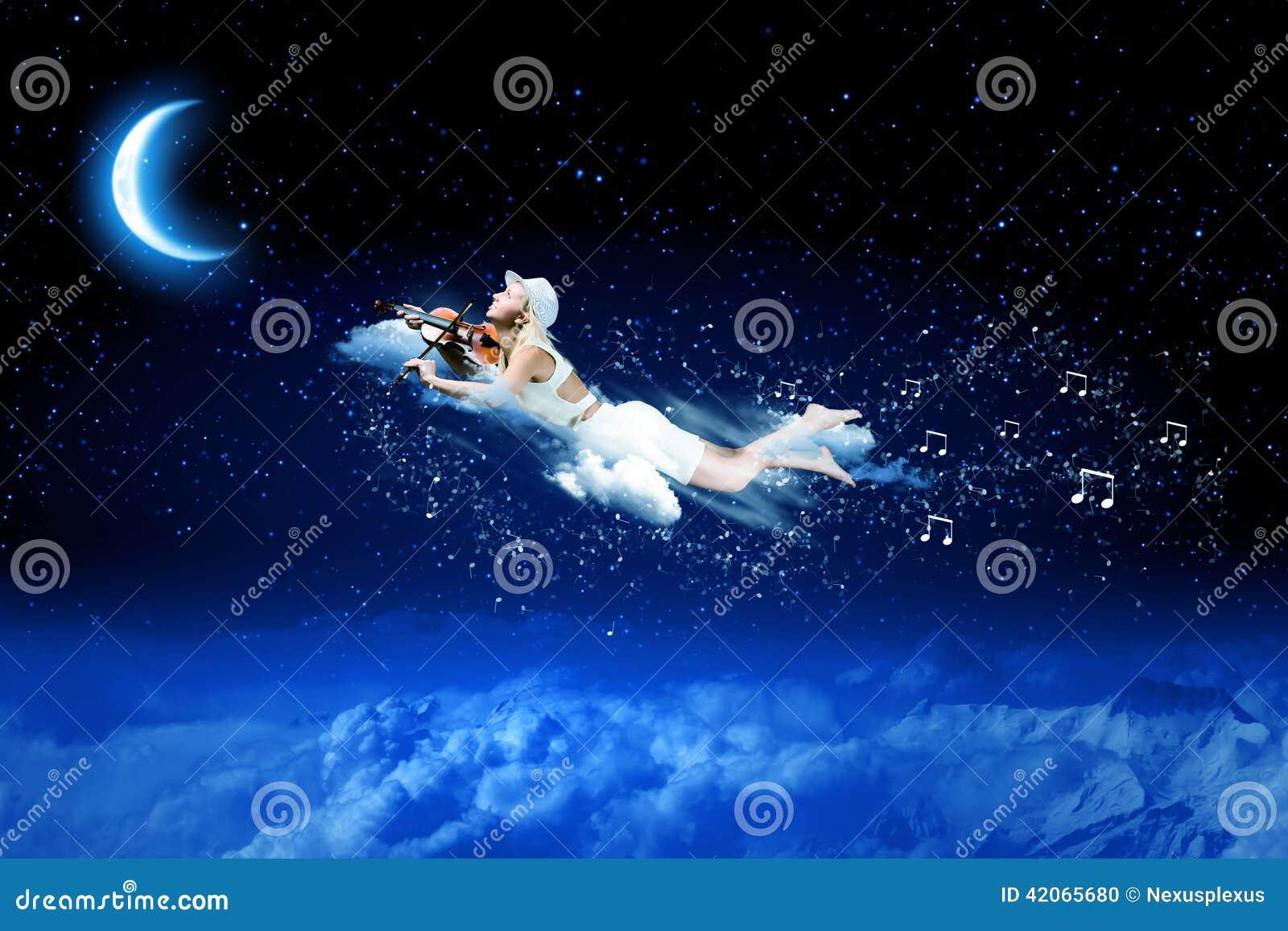 Drömma för natt