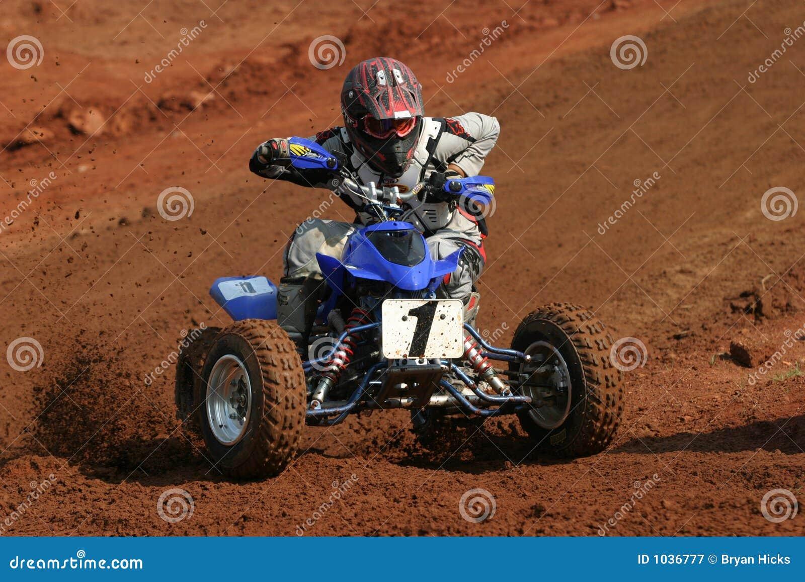 Draai ATV