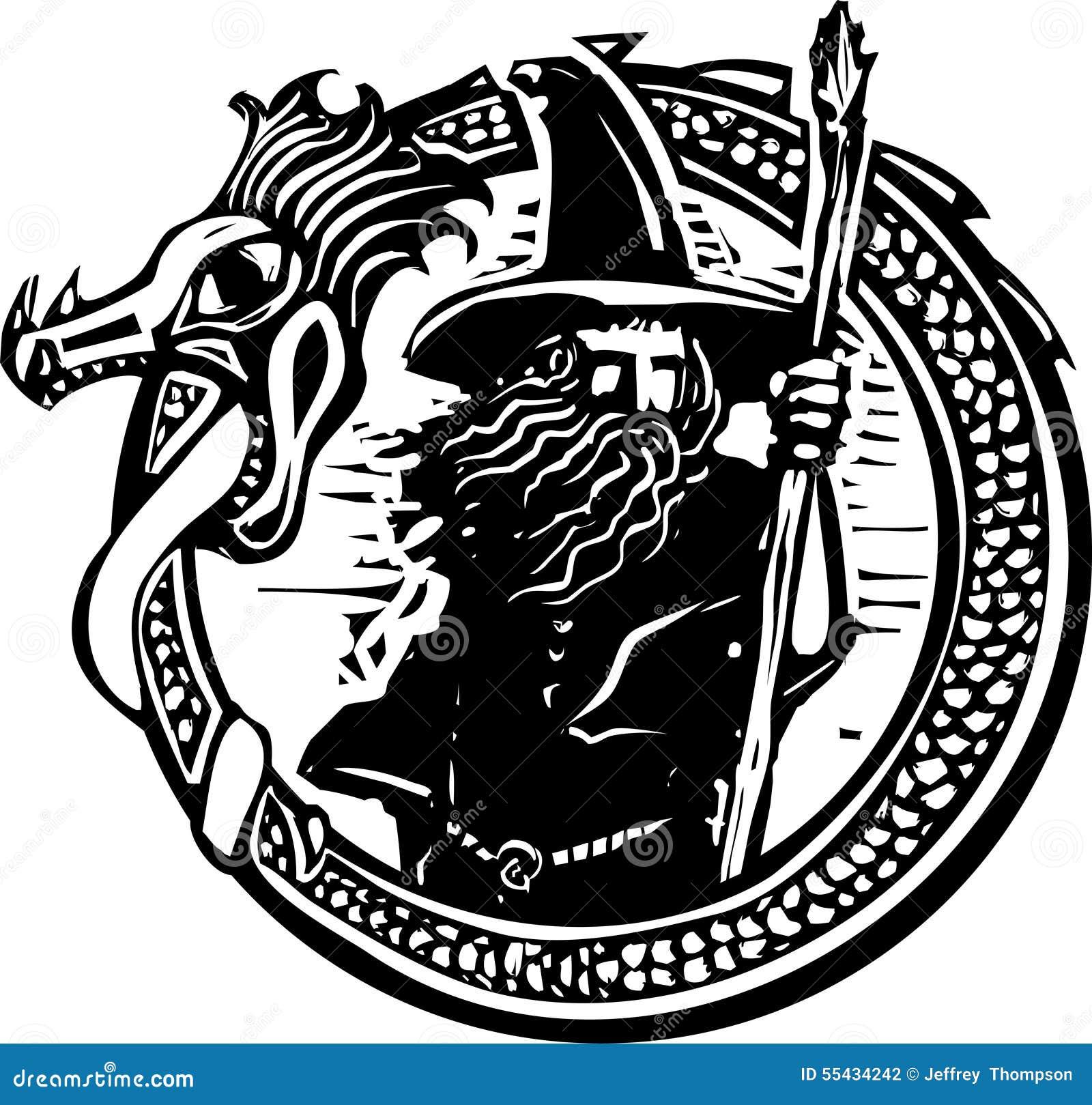 Draak en Tovenaar