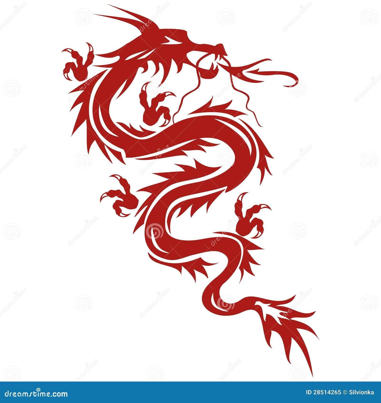 drache symbol china