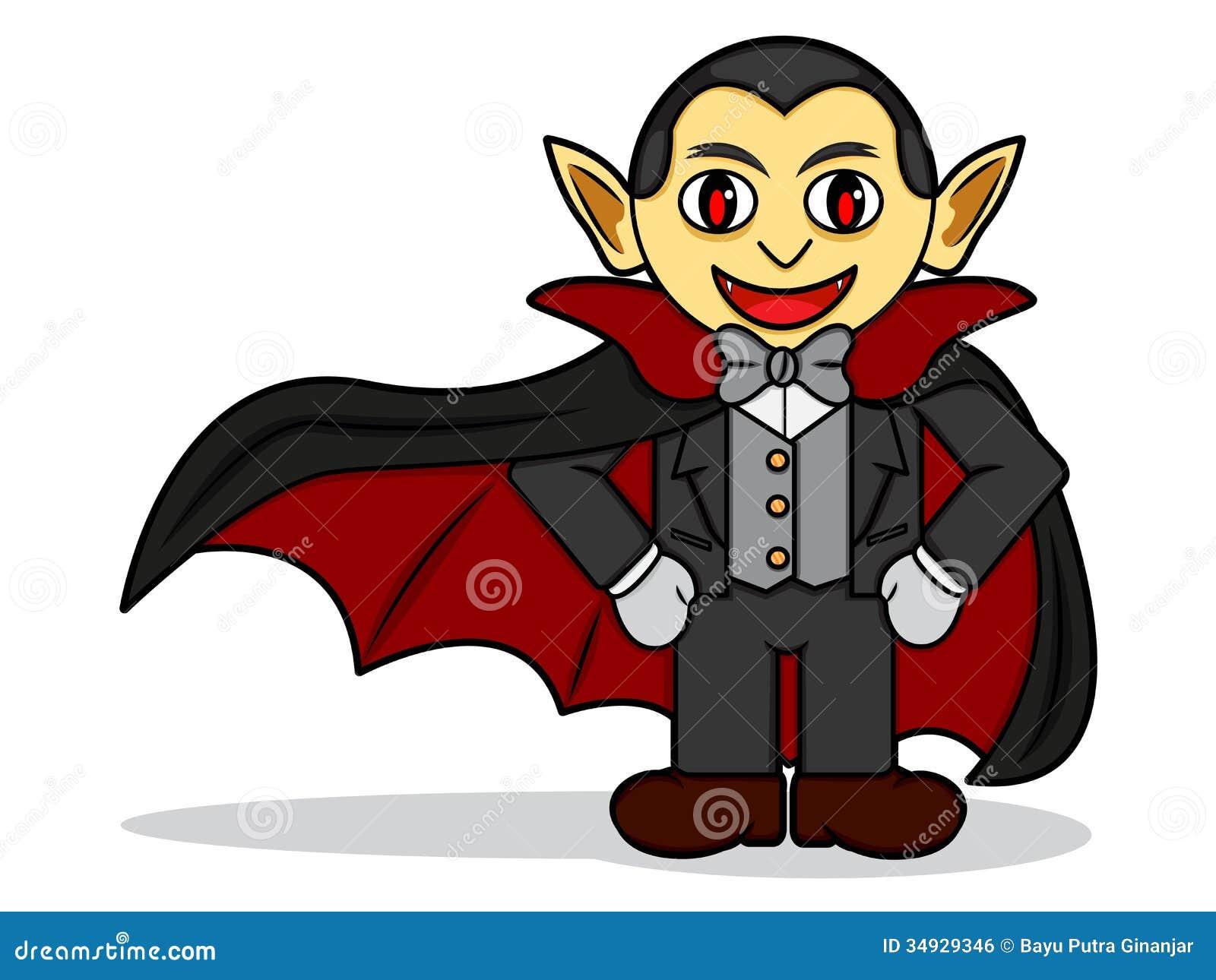 Dracula Royalty Free Stock Image - Image: 34929346