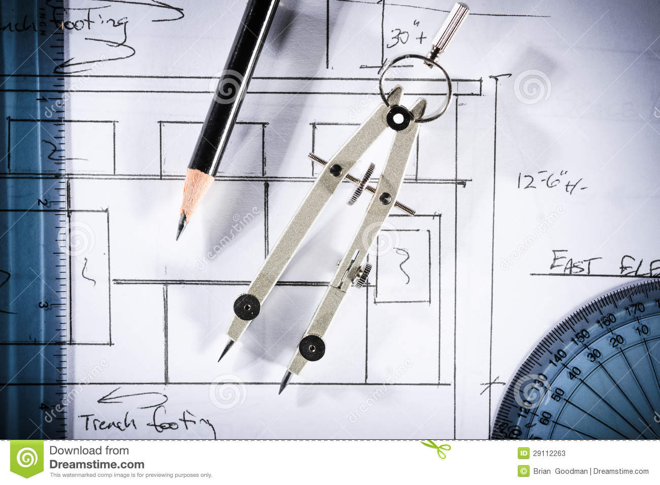 drawing instruments The mechanical drawing tools clipart gallery offers 107 illustrations of tools commonly used in mechanical drawing such as dividers, drawing boards, pencils , scales, triangles and t-squares scales are made with different divisions for different purposes for machine, structural and architectural.
