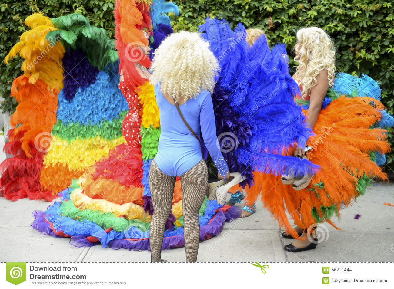 Gay Pride Costumes 51
