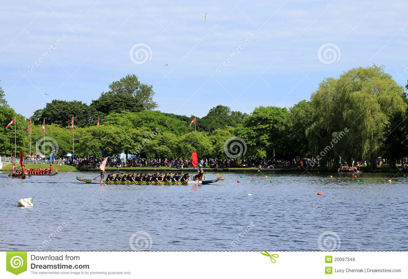 Dragon Boat Race Festival Editorial Stock ...