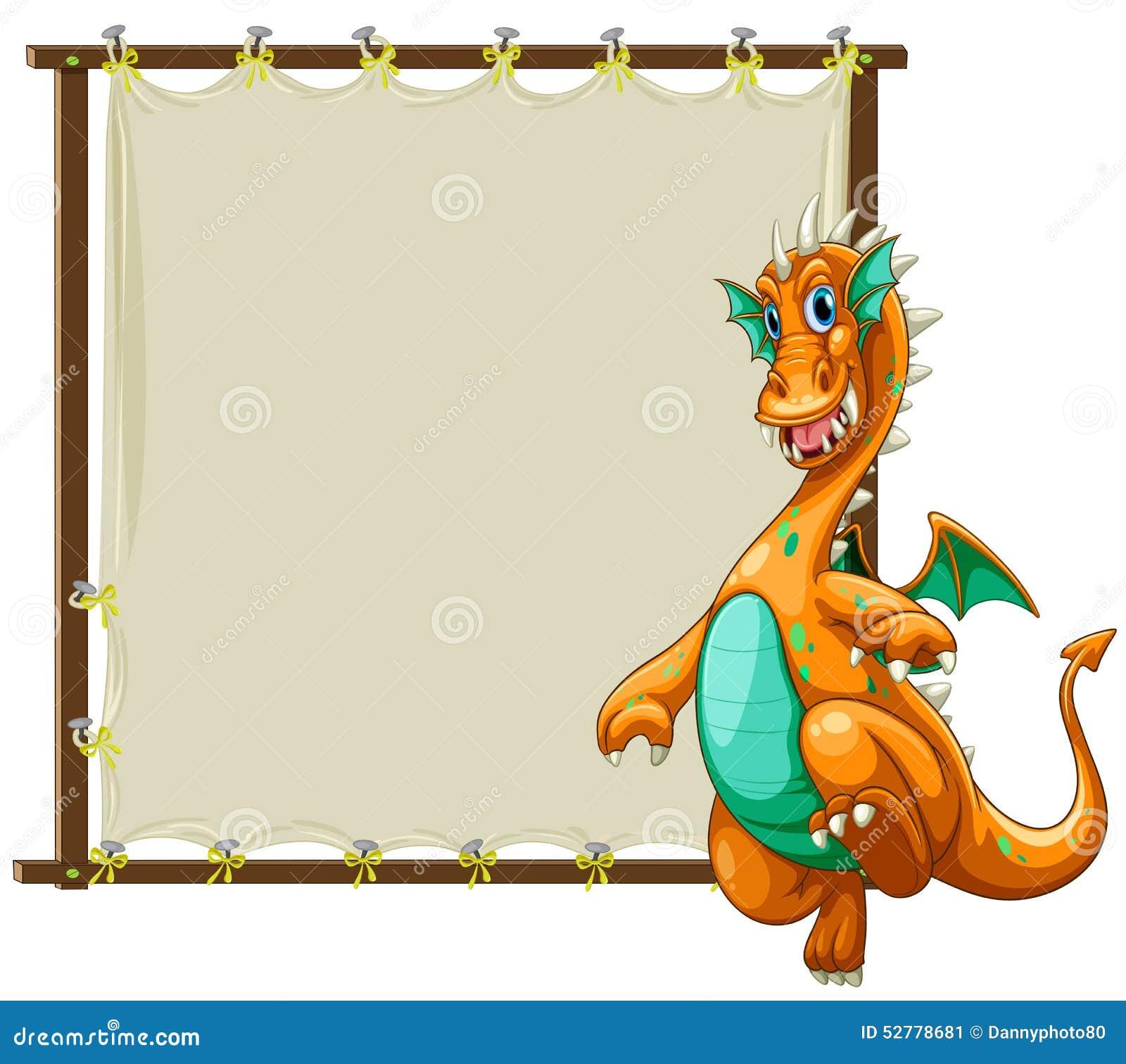 dragon and frame - Dragon Frame
