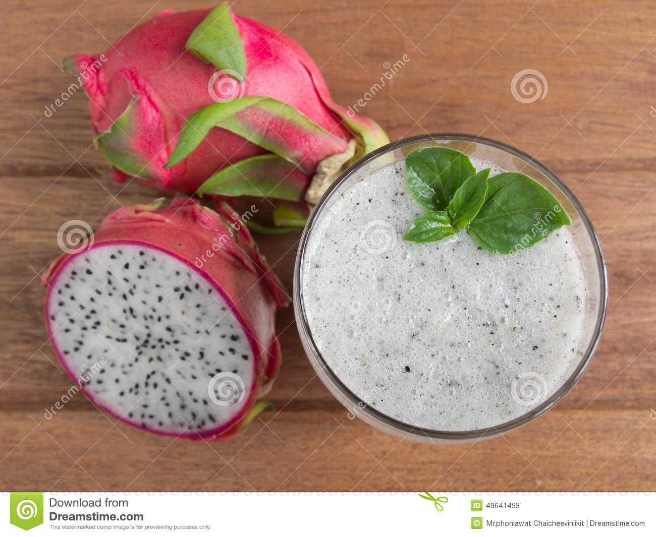 healthy fruit punch dragon fruit in spanish