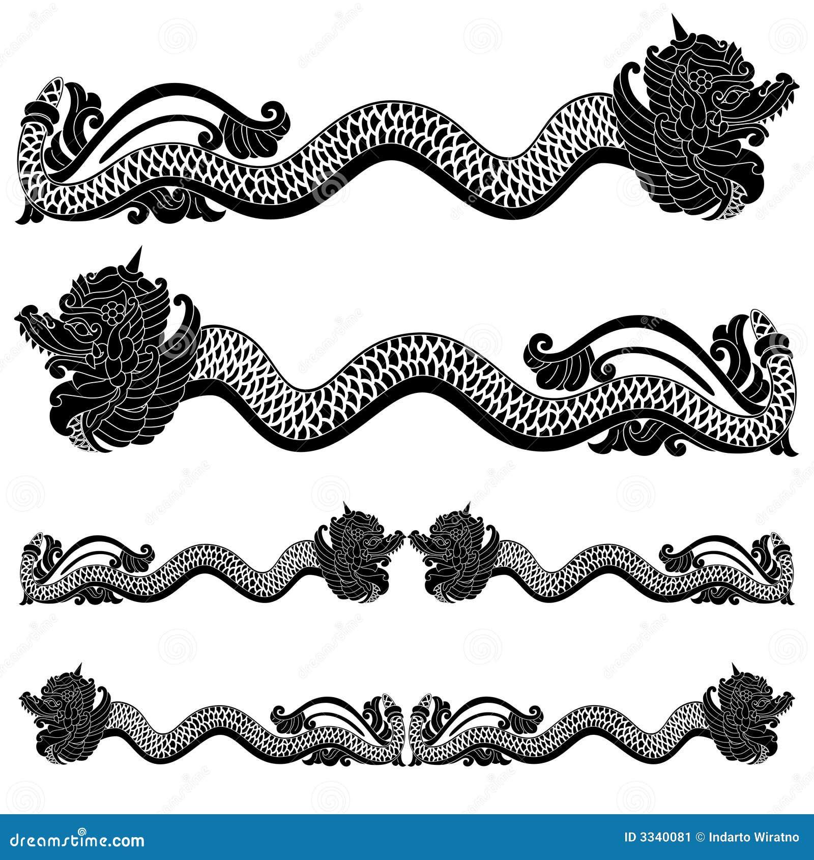 Dragon king stock illustration. Illustration of frame - 3340081