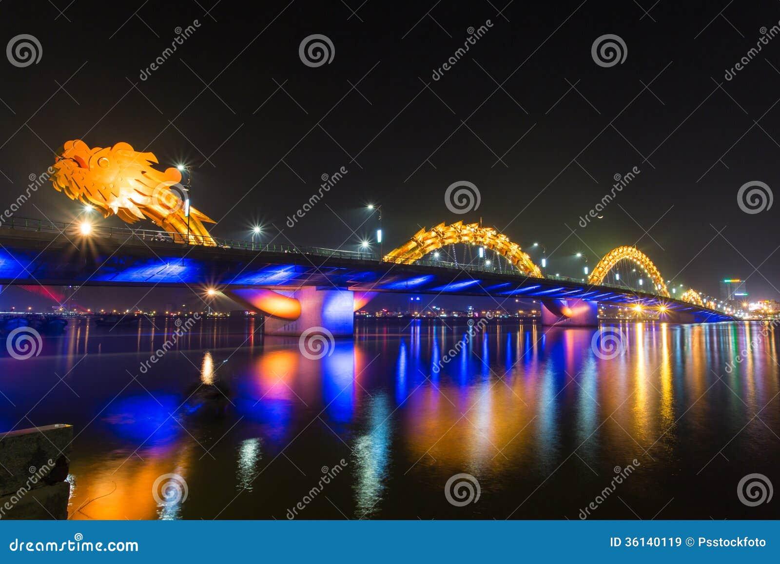 Dragon River Bridge