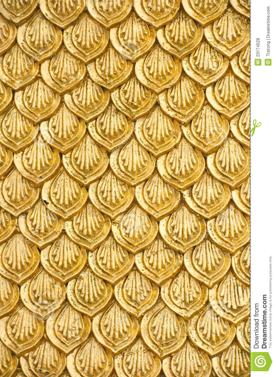Dragon Skin Texture Royalty Free Stock Photos Image