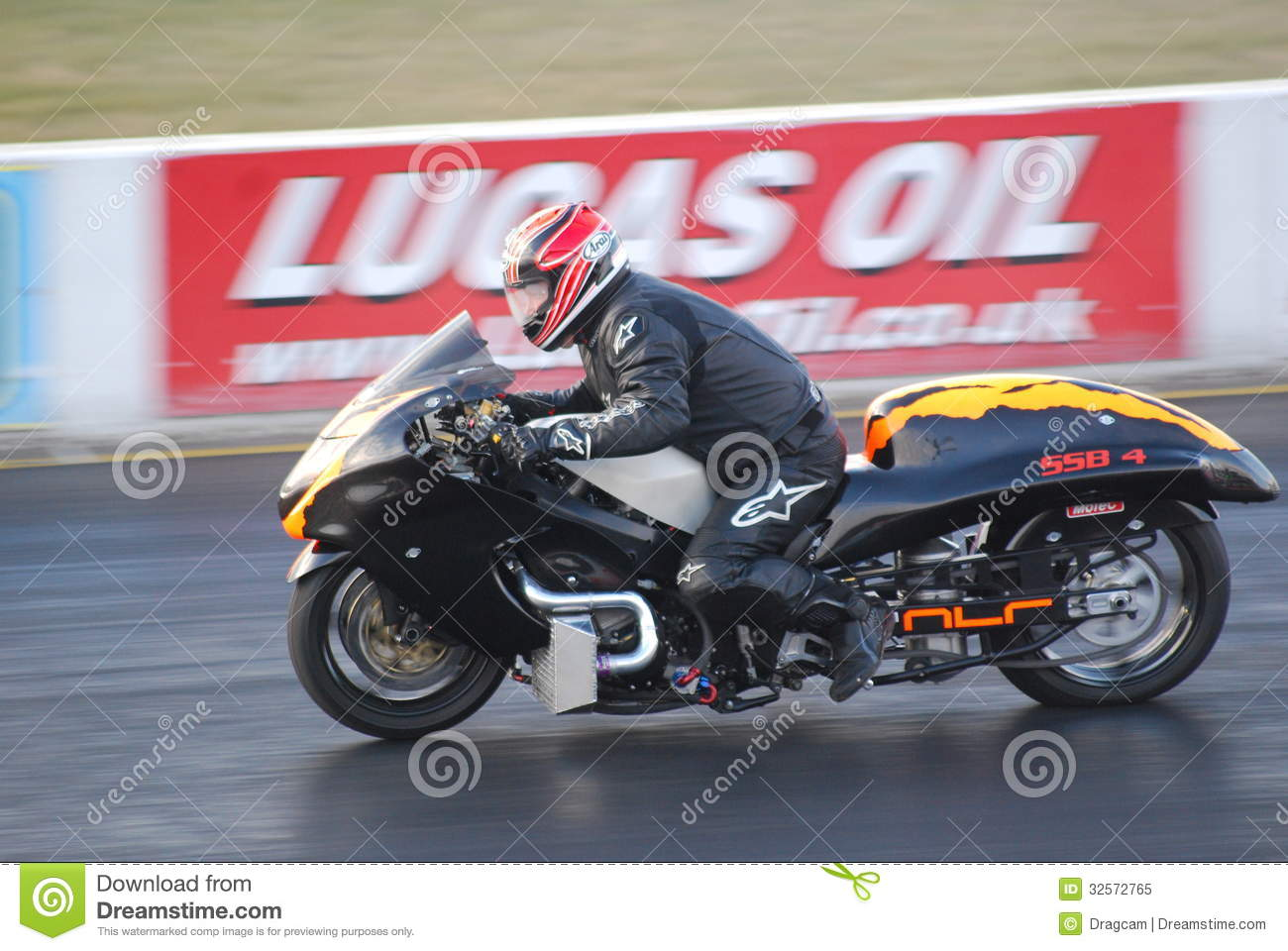 dragster bike editorial image  image of racing  santa