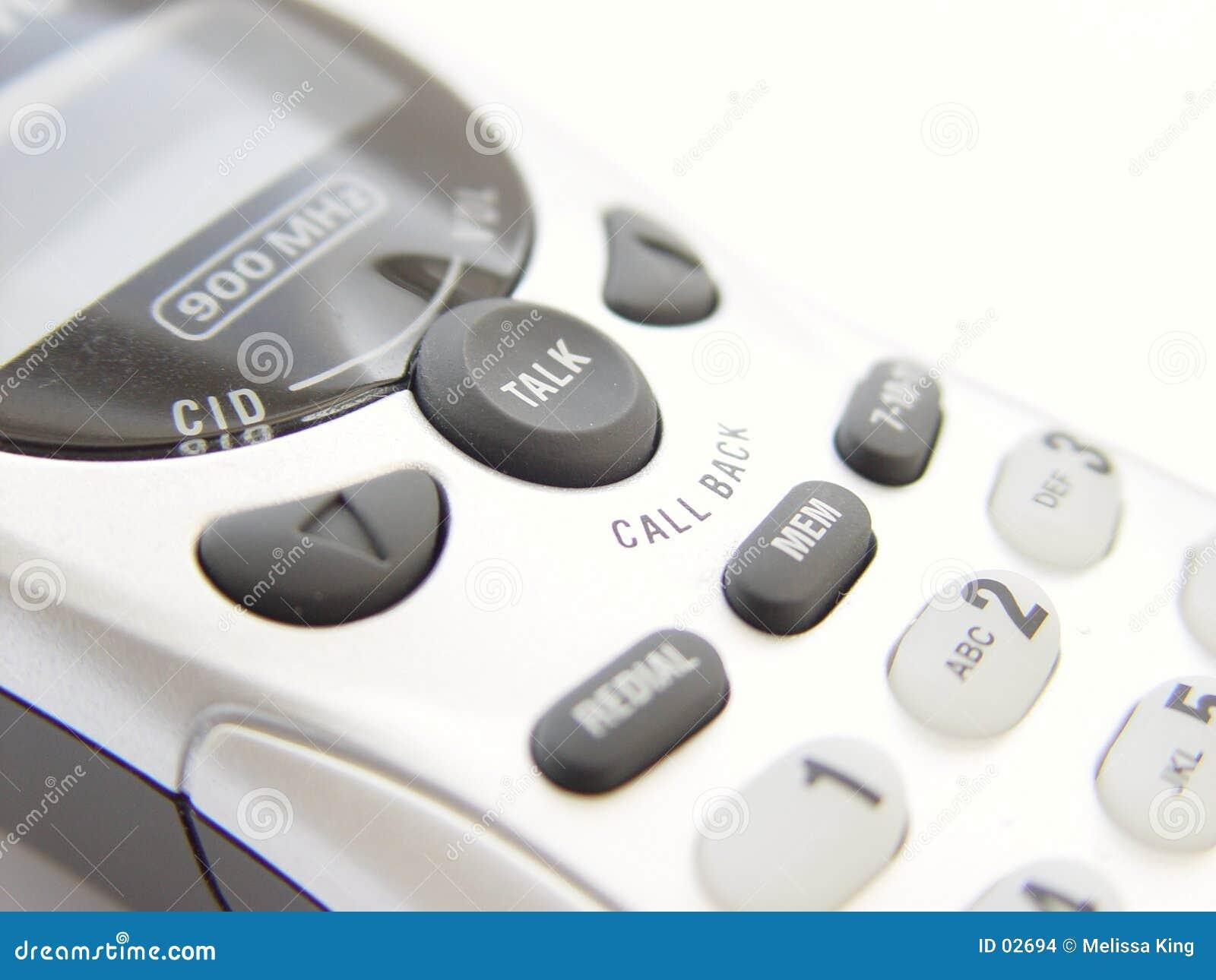 Drahtloses Telefon