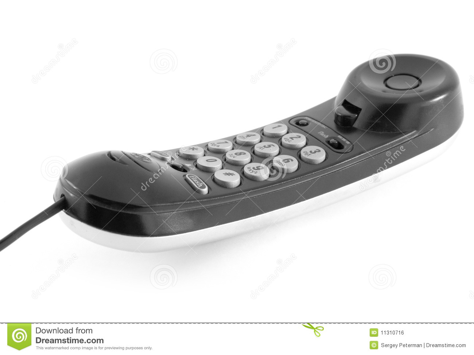 Drahttelefon