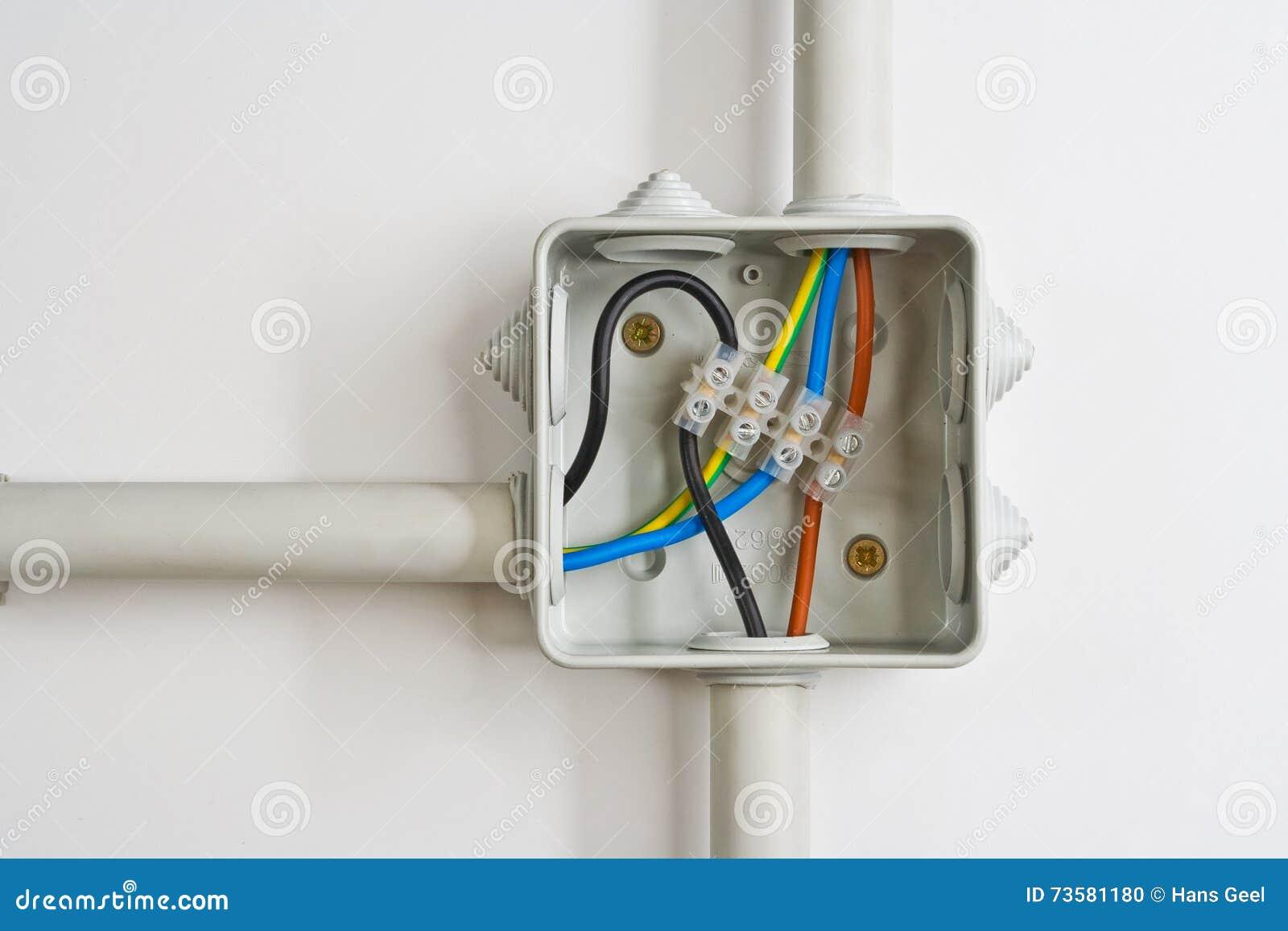 Niedlich Handgemachte Drahtverbindungen Galerie - Elektrische ...