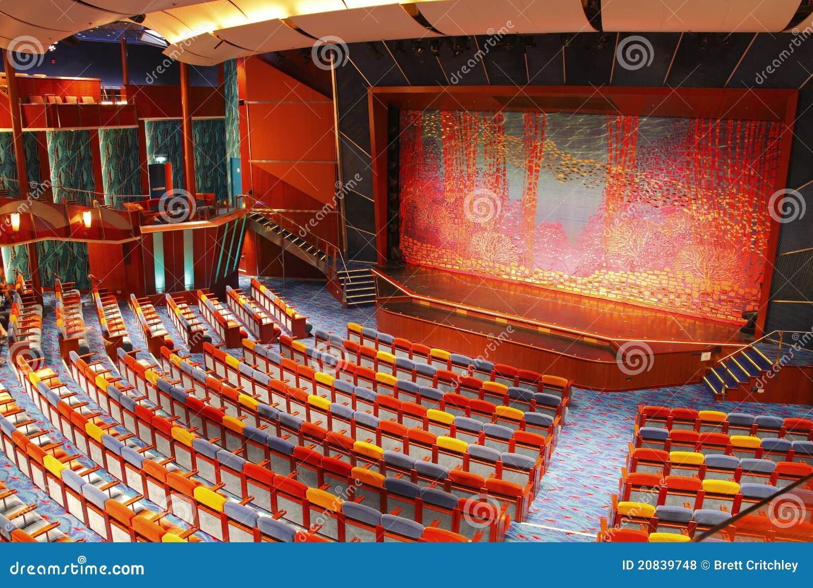 Dramastufetheater