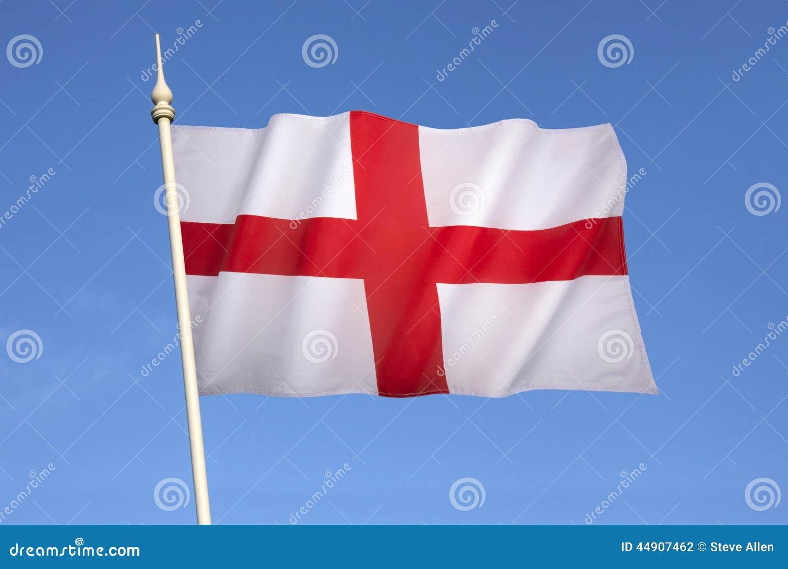 Connu Drapeau De L'Angleterre - Le Royaume-Uni Photo stock - Image: 44907462 AA38