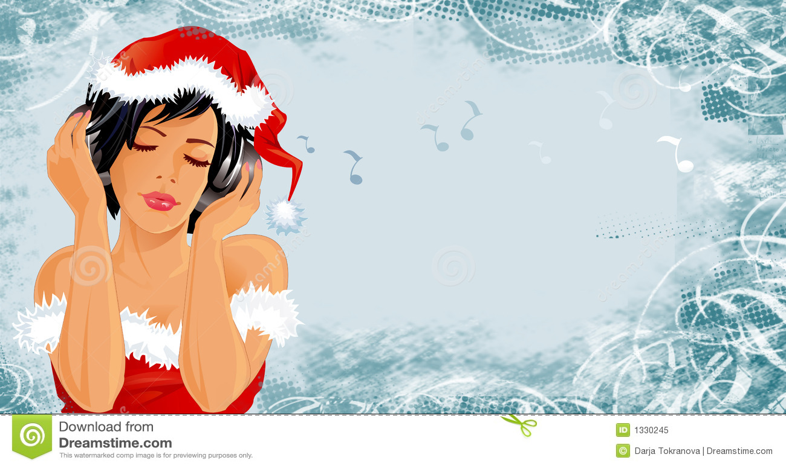 Drapeau de Noël
