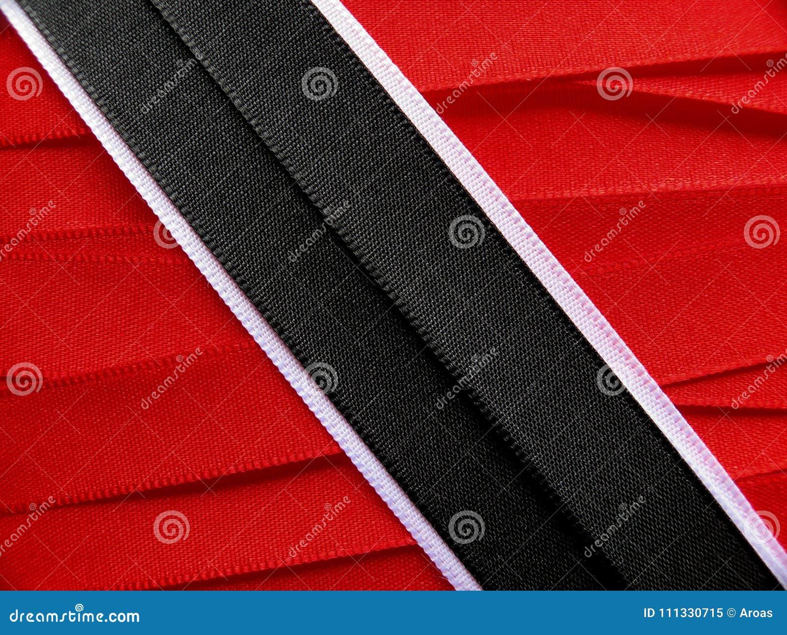 Drapeau ou bannière du Trinidad-et-Tobago