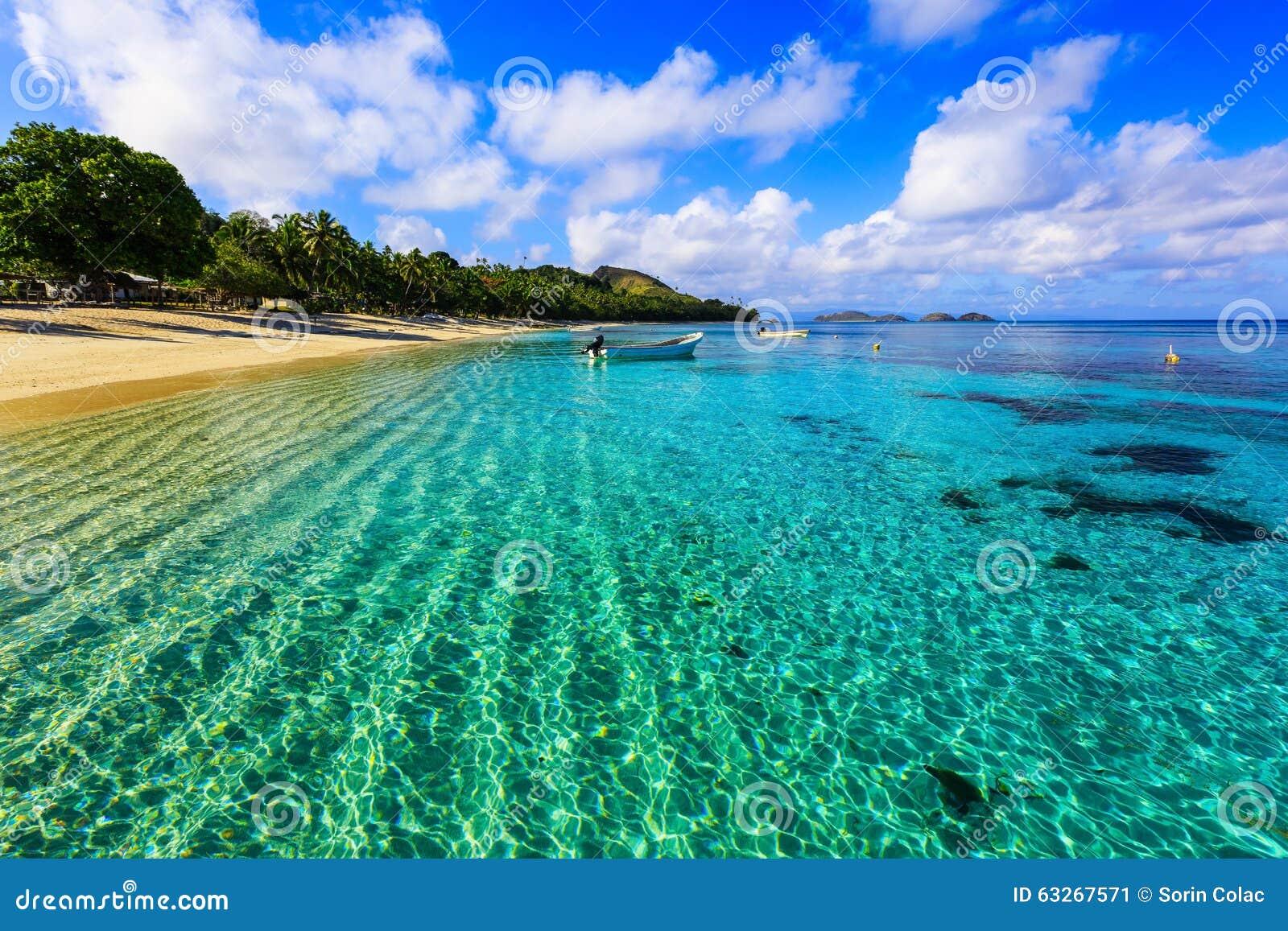 Dravunieiland, Fiji