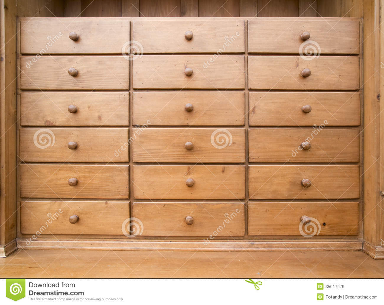 wide wood bright of view case each image drawer royalty format high with knob full free frontal cabinet stock drawers images round furniture