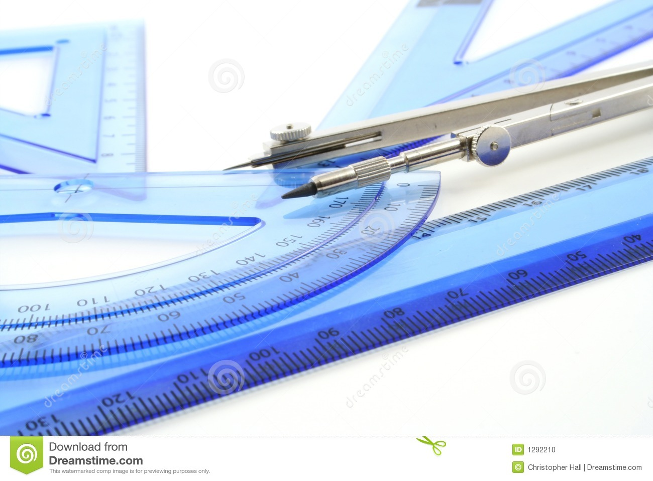 drawing equipment stock photo image 1292210 drawing equipment