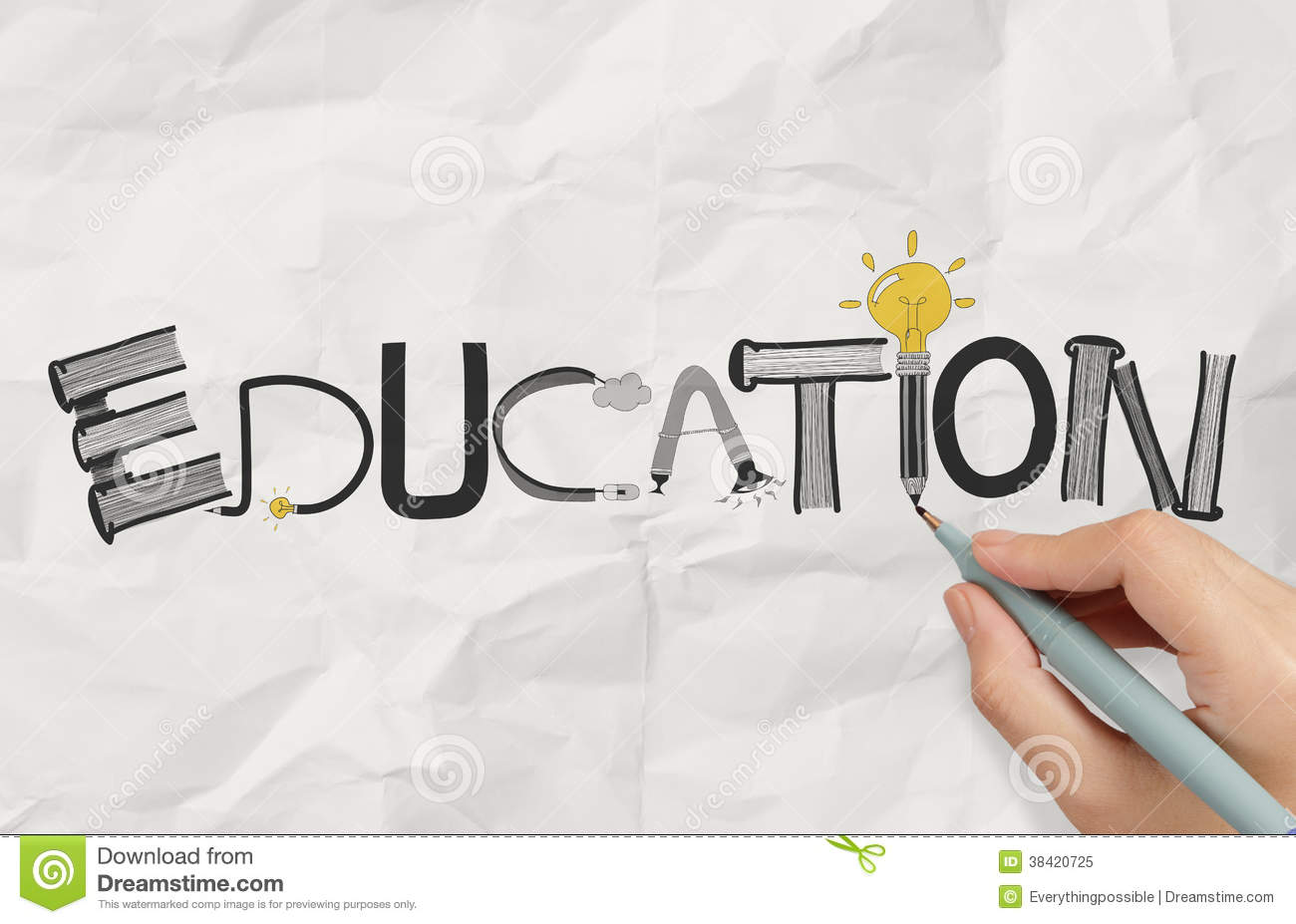drawing-graphic-design-education-word-business-hand-crumpled-paper-as-concept-38420725.jpg