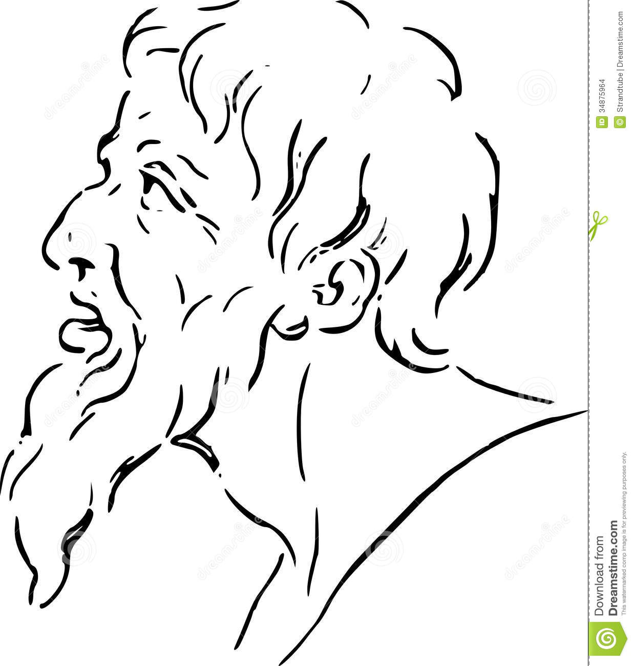 Line Drawing Man : Old man body drawing imgkid the image kid has it