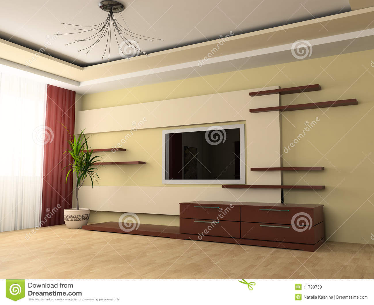 Drawing room royalty free stock images image 11798759 for Design your drawing room