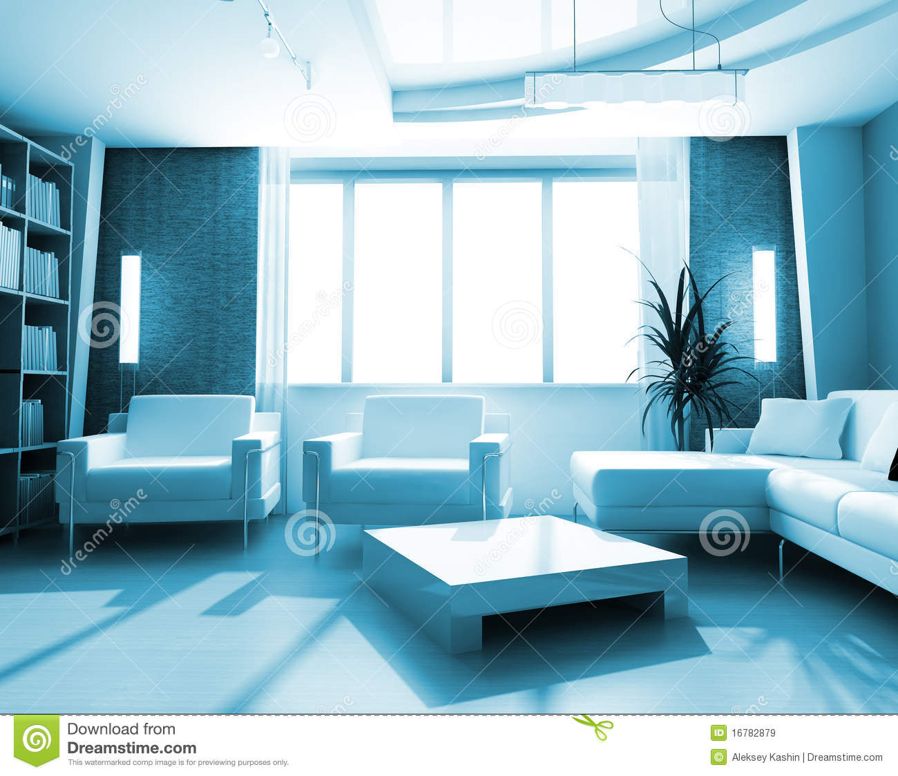 Drawing room 3d royalty free stock images image 16782879 for 3d bedroom drawing