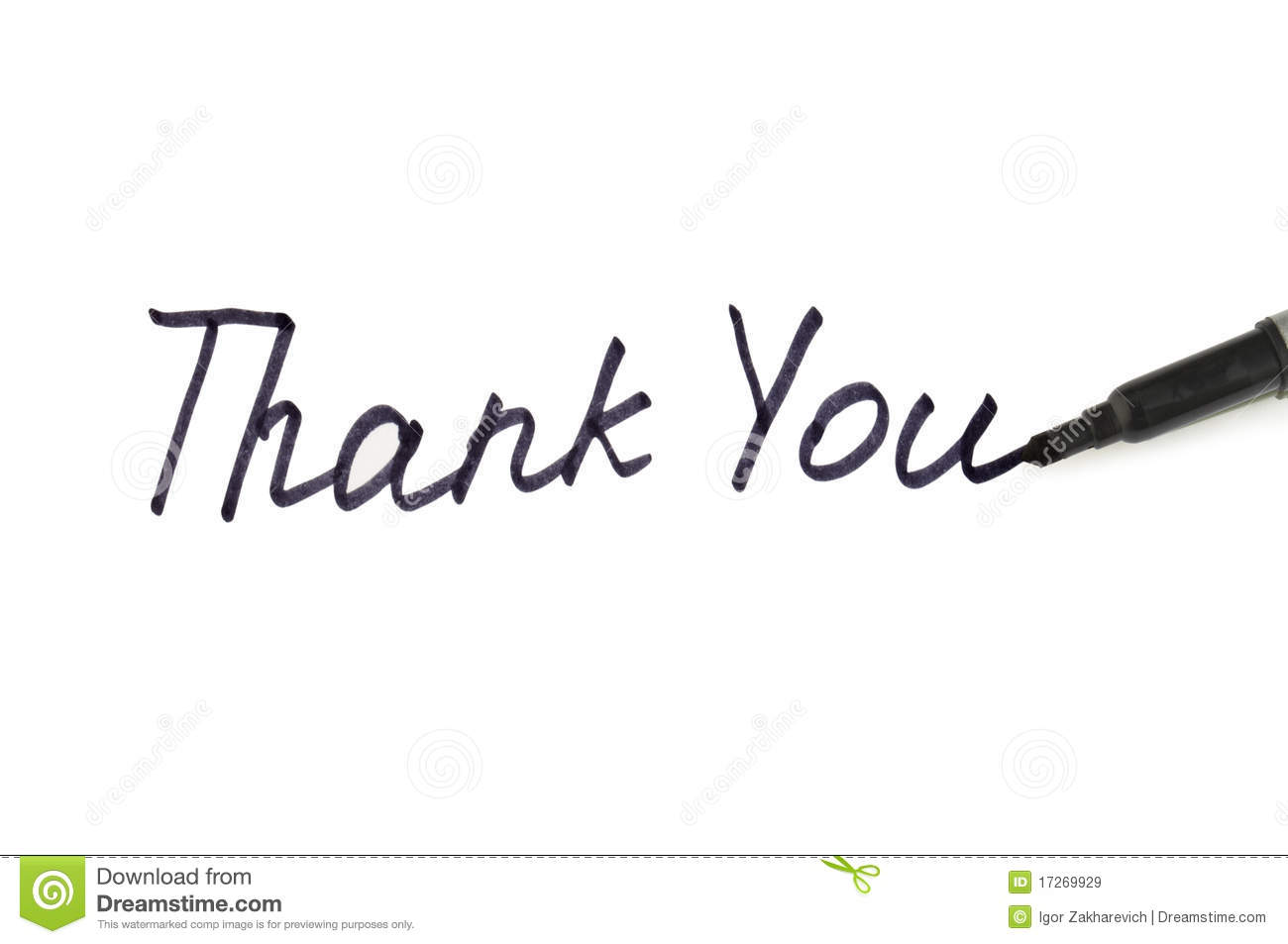 Line Art Thank You : Drawing thank you royalty free stock images image