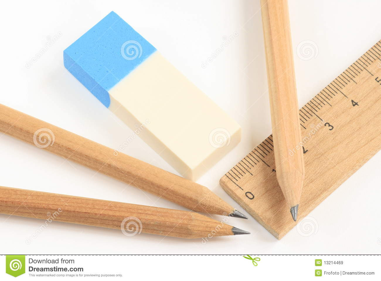 Drawing Tools Royalty Free Stock Images Image 13214469