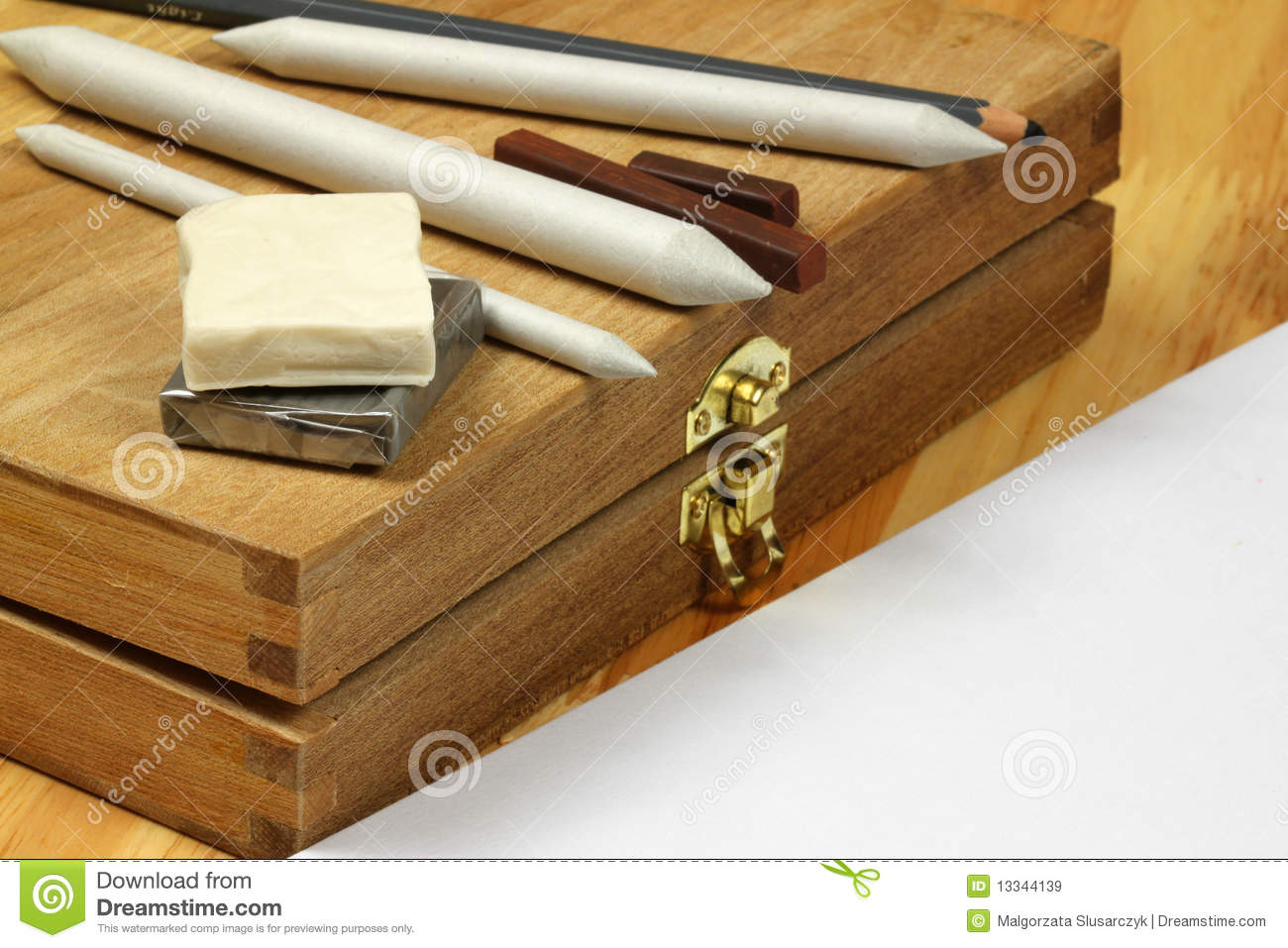 Drawing tools royalty free stock images image 13344139 for Draw tool free