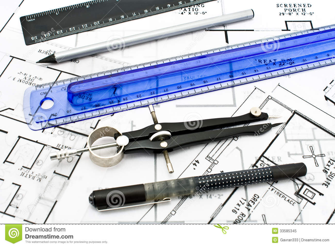 Drawing tools royalty free stock photo image 33585345 for Draw tool free