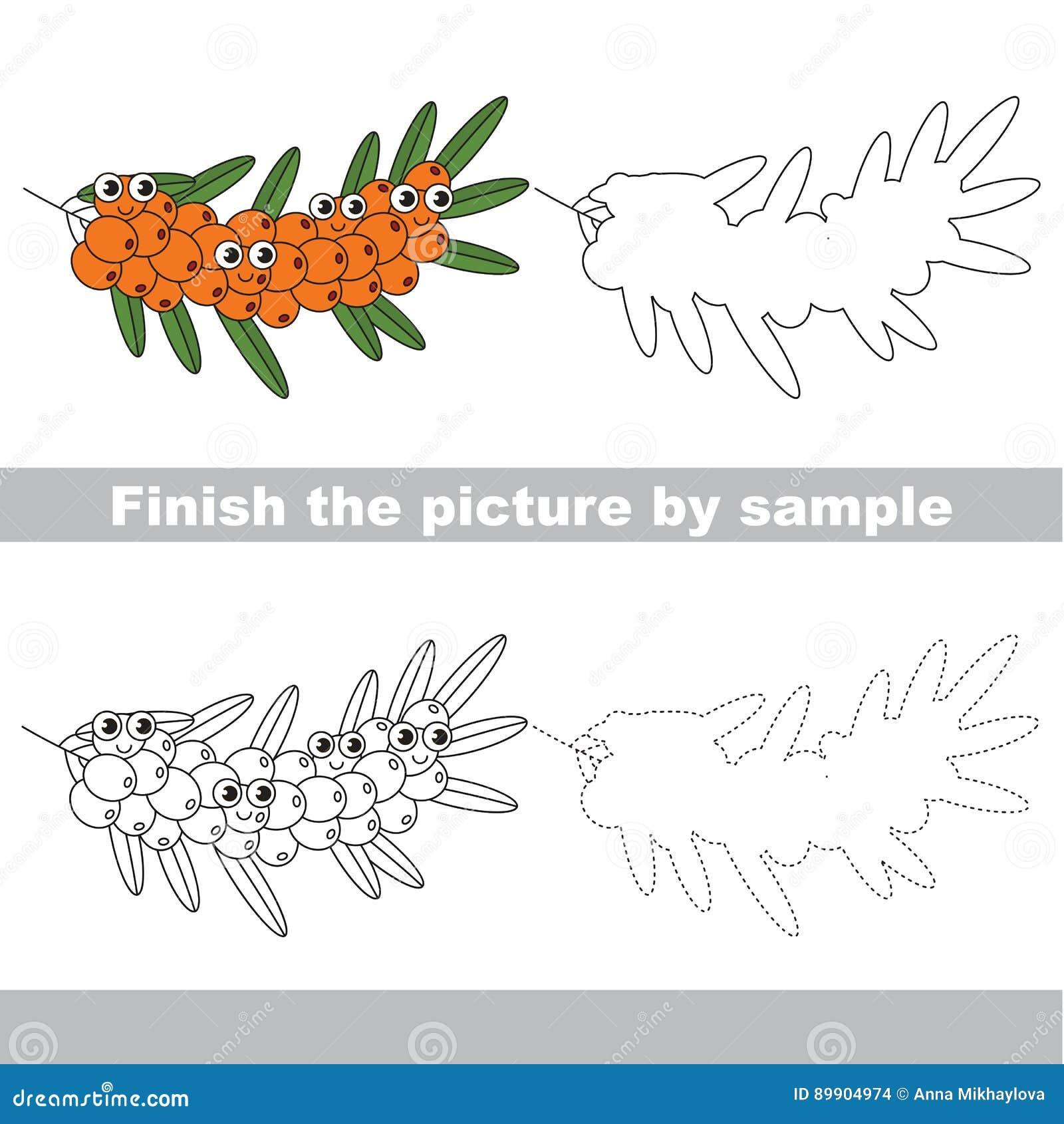 drawing worksheet stock vector illustration of gaming 89904974