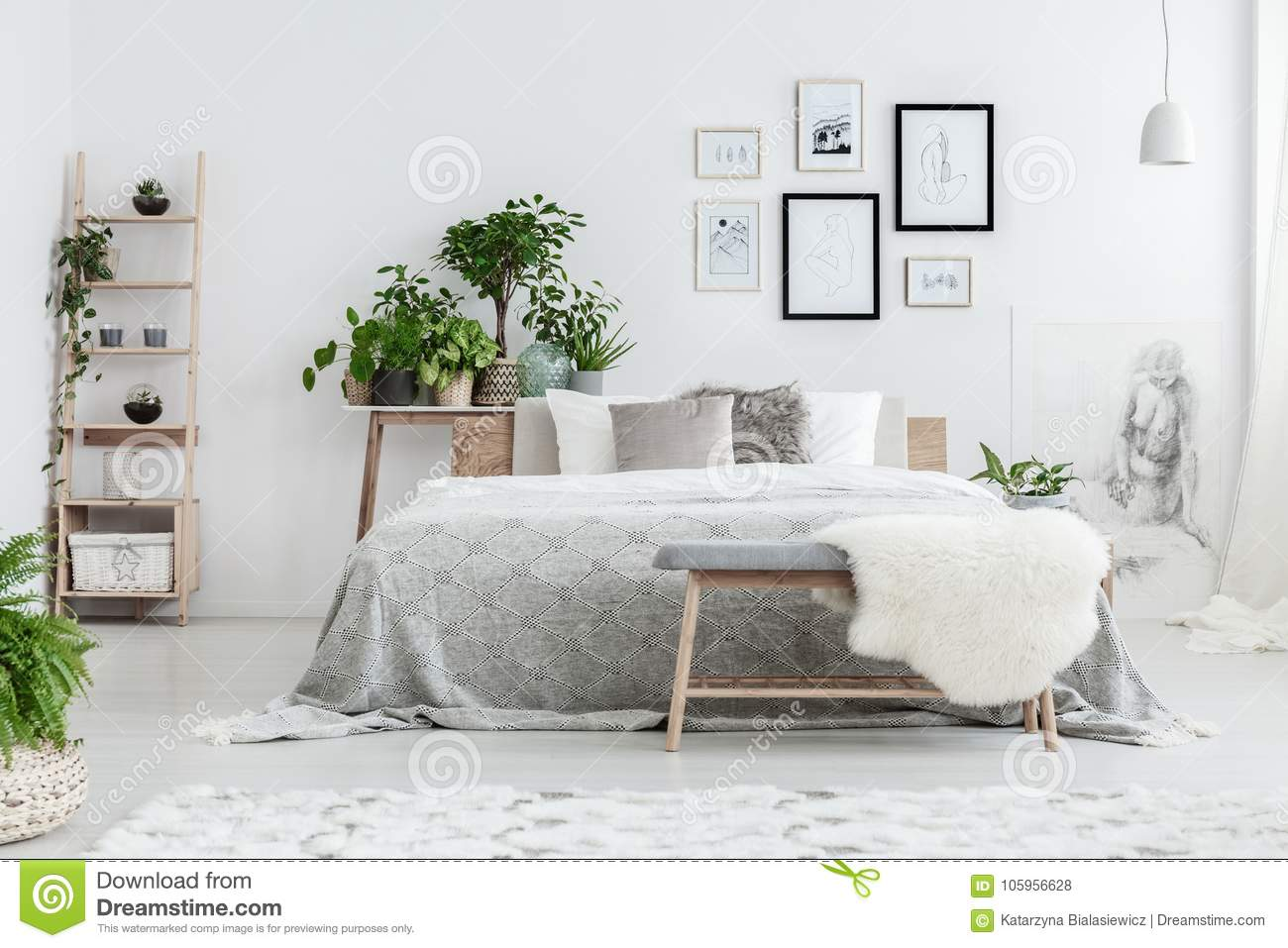 Drawings on the wall stock photo. Image of drawings - 105956628
