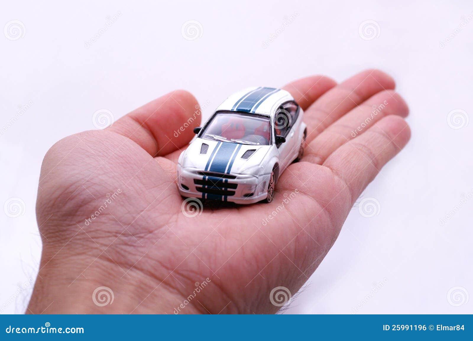 dream car royalty free stock image