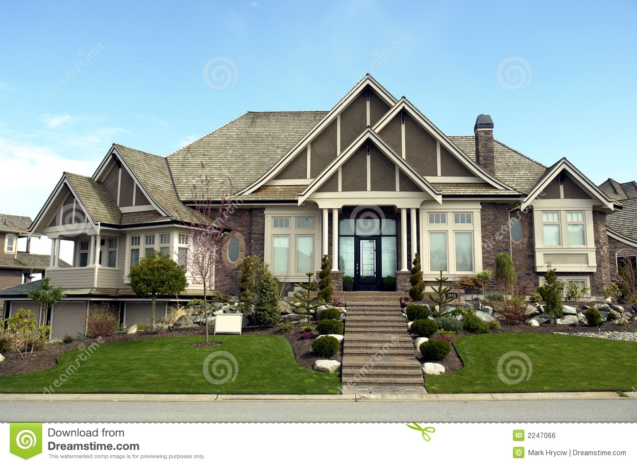 Dream home royalty free stock image image 2247066 for Dream home location