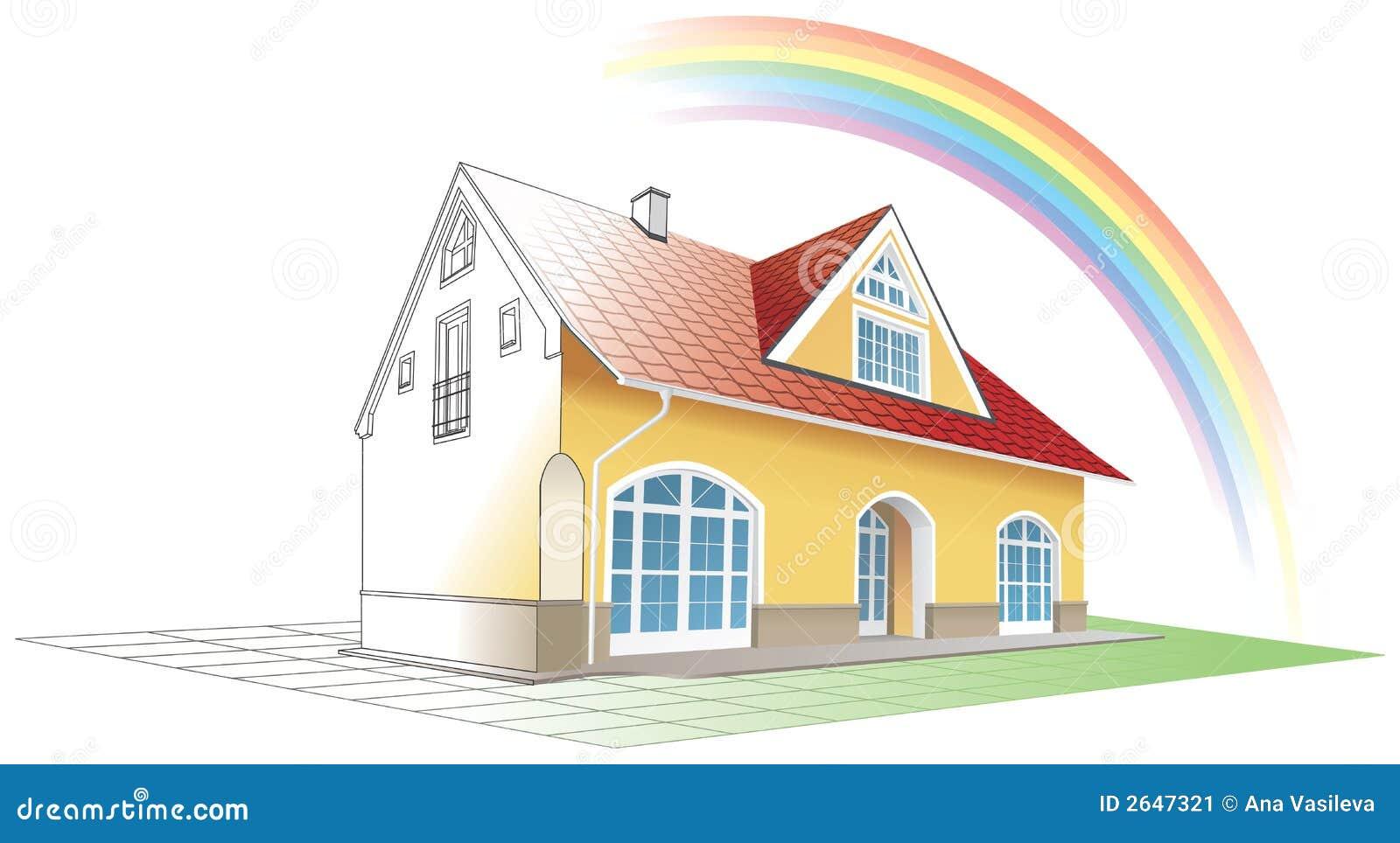 Dream House Decoration